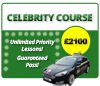 Latest Driving Lesson Products - Unlimited Lessons and Guaranteed Pass