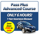 Pass Plus Courses with RAS Driving School