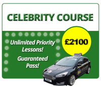 Driving Lesson Offers & Deals - Fast Pass Guaranteed Course